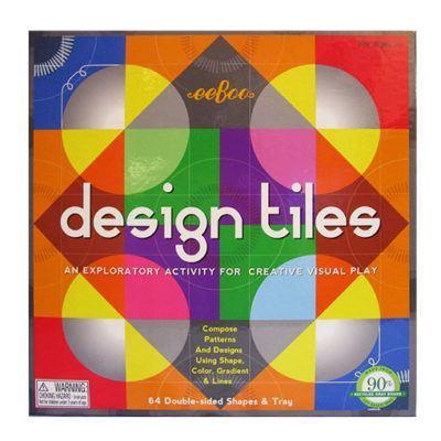 Design Tiles Set