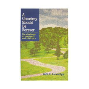 A Cemetery Should be Forever Book