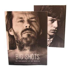 Big Shots: The Photography of Guy Webster Book
