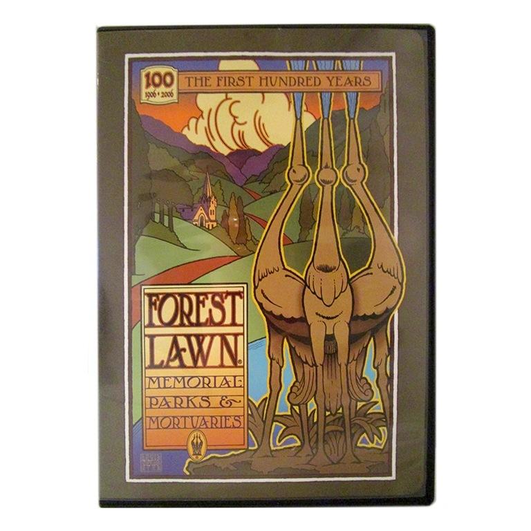 DVD – Forest Lawn Centennial