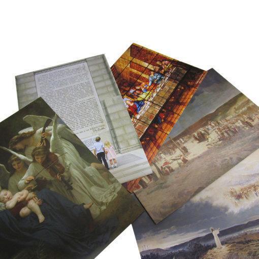 Large Card Bundle of 12