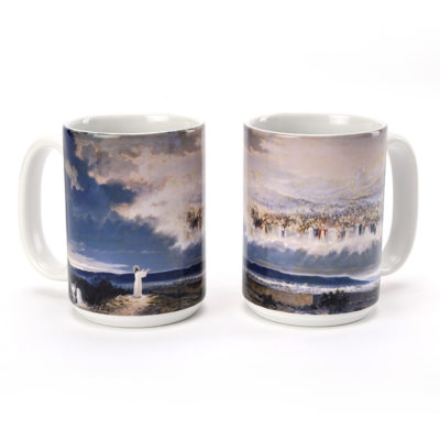 Resurrection Mug 15 oz.