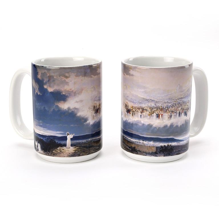 Resurrection Mug 15 oz.