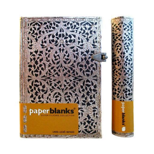 Shadow Mini PaperBlanks Journals