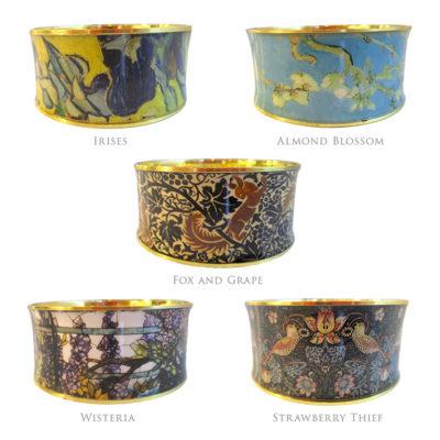 Assorted Bangles Designs