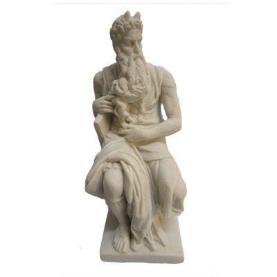 Moses Miniature sculpture